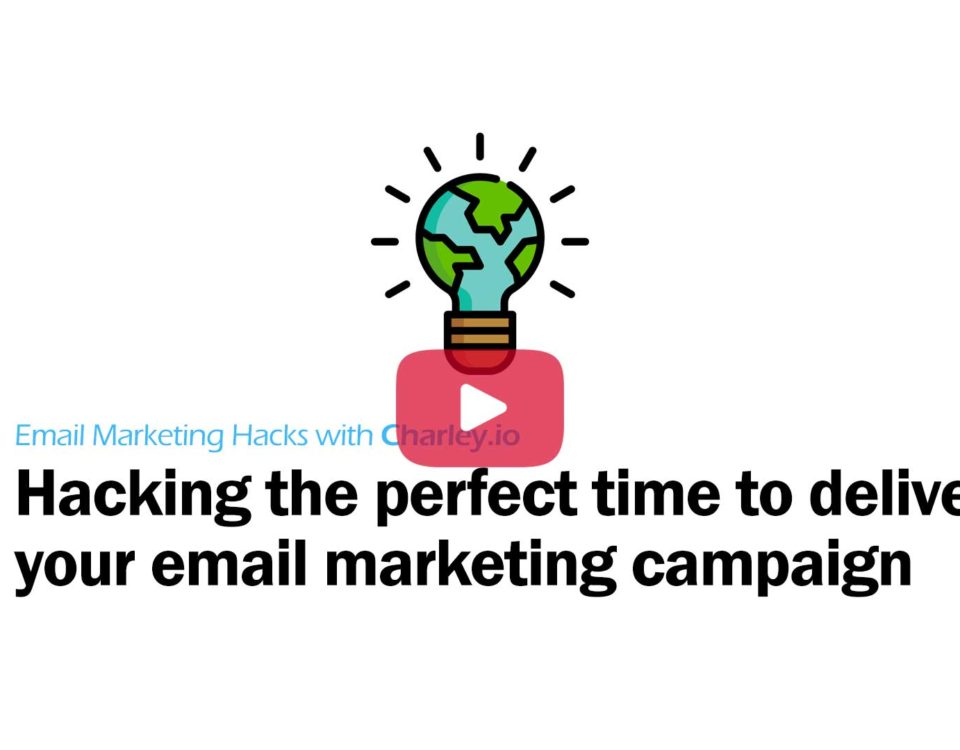 Hacking Email Marketing Send Times with Smart Send