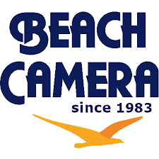 Beach Camera Rekko Customer Logo